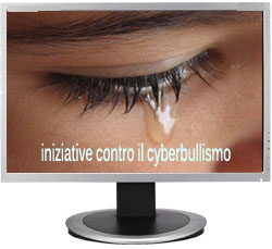 tutti insieme uniti contro il cyber bullismo e la violenza